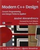 Modern C++ Design: Applied Generic and Design Patterns (C++ in Depth)