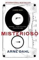 Misterioso: A Crime Novel (Vintage Crime/Black Lizard)