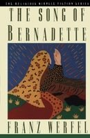 Song of Bernadette (Religious Miracle Fiction Series)