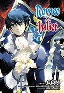 Romeo X Juliet Omnibus (Manga Shakespeare)