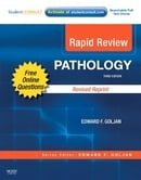 Rapid Review Pathology Revised Reprint: With STUDENT CONSULT Online Access, 3e