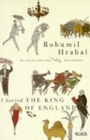 I Served the King of England (Picador Books)