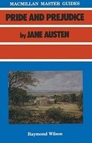 Pride and Prejudice by Jane Austen (Master Guides)