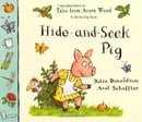 Tales of Acorn Wood:Hide & Seek Pig: A lift-the-flap book (Tales from Acorn Wood)