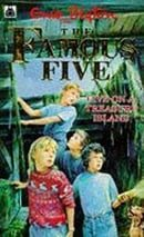 Five on a Treasure Island (FAMF)