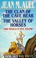 The Clan of the Cave Bear + The Valley of Horses (Earth