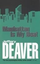 Manhattan is My Beat (Rune Trilogy)