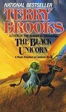 The Black Unicorn (Magic Kingdom of Landover Novel)