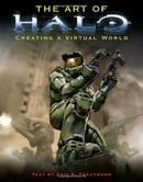 The Art of Halo: Creating a Virtual Masterpiece