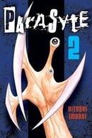 Parasyte: Volume 2