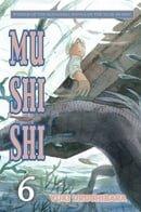 Mushishi, Volume 6