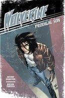 Wolverine, Volume 1: Prodigal Son (Wolverine Manga)