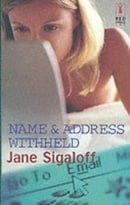 Name and Address Withheld (Red Dress Ink (Numbered Paperback))