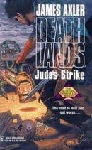 Judas Strike (Deathlands Series)
