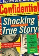 "Shocking True Story: The Rise and Fall of Confidential, ""America"