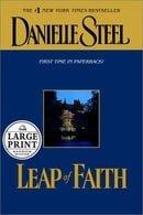 Leap of Faith (Large Print Edition)