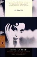 Passing (Modern Library)