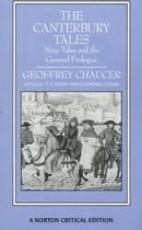 The Canterbury Tales (Norton Critical Editions)