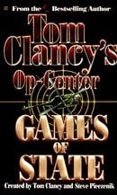 Games of State (Tom Clancy