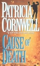 Cause of Death (Kay Scarpetta)