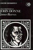 Selected Poems of John Donne (Poetry Bookshelf)