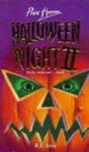 Halloween Night (Point Horror)