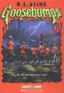 Ghost Camp (Goosebumps)