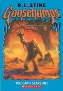 Goosebumps: You Can