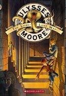 Ulysses Moore, Livro 2: Em busca do Mapa Desaparecido