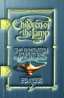 The Akhenaten Adventure (Children of the Lamp)