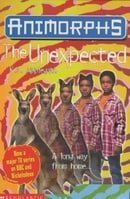 The Unexpected (Animorphs)
