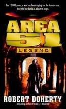 Area 51: Legend