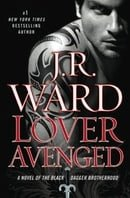Lover Avenged (Black Dagger Brotherhood)