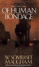 Maugham W. Somerset : of Human Bondage (Sc) (Signet classics)