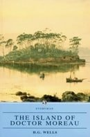 The Island Of Doctor Moreau (Everyman)