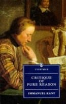 Critique Of Pure Reason: Kant : Critique Of Pure Reason (Everyman)