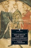 Sir Gawain And The Green Knight/Pearl/Cleanness/Patience (Everyman
