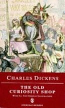 The Old Curiosity Shop (Everyman Dickens)