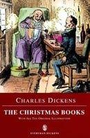 Christmas Books (Everyman Dickens)