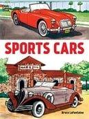 Sports Cars (Cars & Trucks)