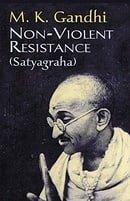 Non Voilent Resistance