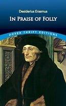 In Praise of Folly (Dover Thrift S.)