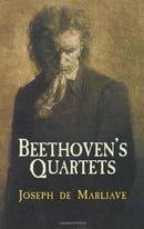 Joseph De Marliave Beethoven