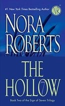 The Hollow (Sign of Seven #2)