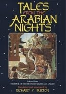 Arabian Nights: Tales from Arabian Nights