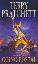 Going Postal (Discworld Novel)