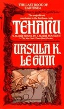 Tehanu: The Last Book of Earthsea (Earthsea Cycle)