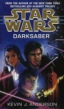 Star Wars: Darksaber: Darksaber v. 8