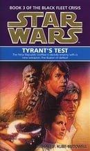 Star Wars: Tyrant