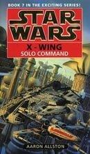 Star Wars: Solo Command (Star Wars: X-Wing)